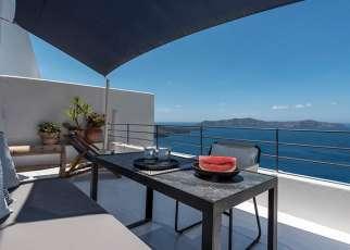 Porto Fira Suites Grecja, Santorini, Fira