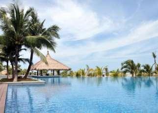 The Cliff Resort & Residence Wietnam, Wybrzeże Morza Południowochińskiego, Phan Thiet