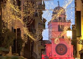 Boże Narodzenie w Rzymie Włochy, Rzym