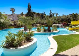 Capsis Out of the Blue Resort Grecja, Kreta, Agia Pelagia