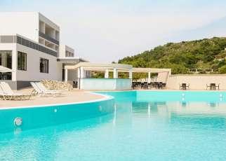 Evita Resort Grecja, Rodos, Faliraki
