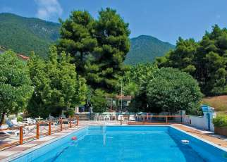 Elios Holidays Grecja, Skopelos, Neo Klima