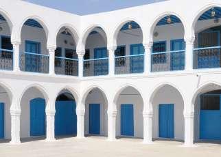 Tunezja - Gorąca Jak Samum Tunezja, Wyc. Objazdowe, Wyc. objazdowe