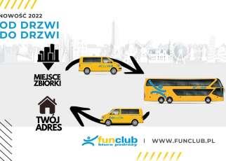 Niemcy Północne - UNESCO je lubi Niemcy, Wyc. objazdowe