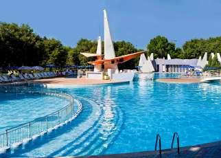 Primasol Ralitsa Aqua Club Bułgaria, Złote Piaski, Albena