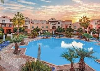 Sunrise Marina Resort (ex Rehana Royal) Egipt, Marsa Alam, Port Ghalib