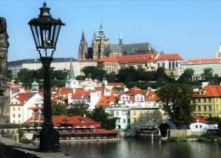 Praga i Karlove Vary Czechy, Wyc. objazdowe