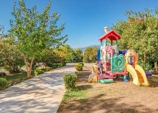 Bouka Resort Grecja, Peloponez, Messini