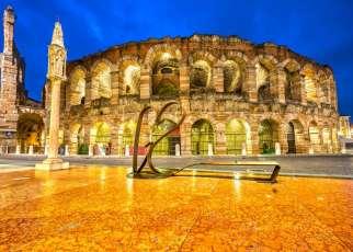 Lazurowe Wybrzeże i Liguria Włochy, Wyc. objazdowe