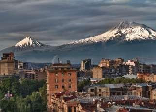 Gruzja i Armenia: Piękno Zakaukazia Gruzja, Wyc. objazdowe