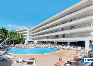 Medplaya Esmeraldas Aparthotel Hiszpania, Costa Brava, Tossa de Mar