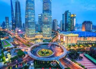 Chiny - od Pekinu do Hongkongu Chiny, Wyc. objazdowe