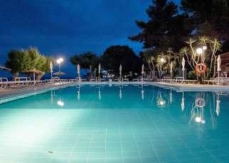 Mimoza Beach Grecja, Zakynthos, Argassi
