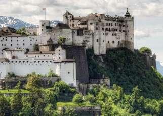 W Alpejskim Stylu Austria, Wyc. Objazdowe, Wyc. objazdowe