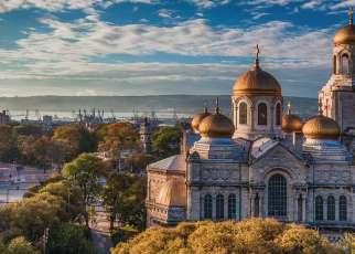 Czarnomorska Mozaika - Bułgaria, Rumunia, Mołdawia Bułgaria, Wyc. Objazdowe, Wyc. objazdowe