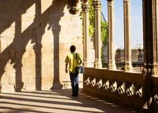 Katedry i Pałace Hiszpanii Hiszpania, Wyc. Objazdowe, Wyc. objazdowe