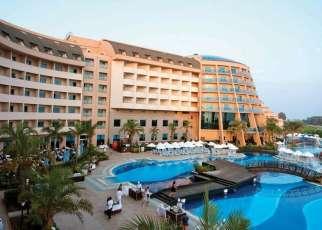 Long Beach Resort (Avsallar) Turcja, Alanya, Avsallar