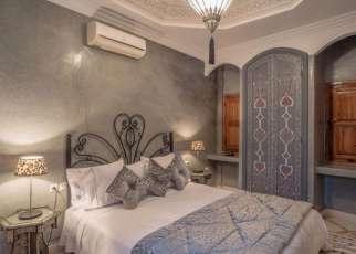 Riad Dar Attika Maroko, Marrakesz