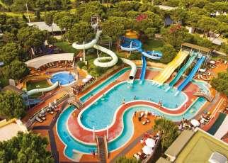 Maritim Pine Beach Resort Turcja, Belek