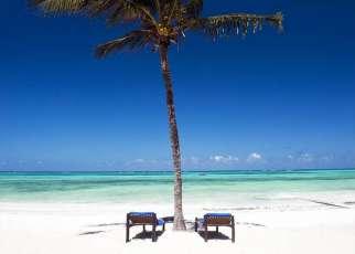Palumbo Kendwa Tanzania, Zanzibar, Nungwi Beach