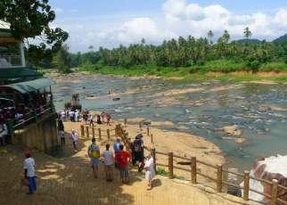 Perły Cejlonu i rajska plaża XXL Sri Lanka, Wyc. objazdowe