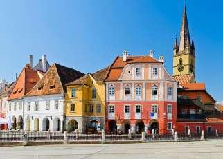 Bułgaria i Rumunia - Siedmiogród i Góry Bałkan Bułgaria, Wyc. objazdowe