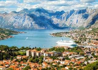 Bałkany - 4 Żywioły Chorwacja, Wyc. Objazdowe, Wyc. objazdowe