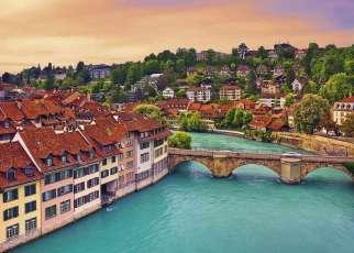 Szwajcarski horyzont