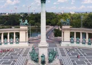 Węgry i Balaton - Witalne Węgry Węgry, Wyc. Objazdowe, Wyc. objazdowe