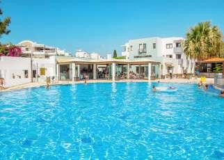 Yelken Mandalinci Spa & Wellness Turcja, Bodrum, Turgutreis