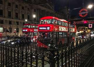 Londyn - Serce Imperium Brytyjskiego Anglia, Londyn