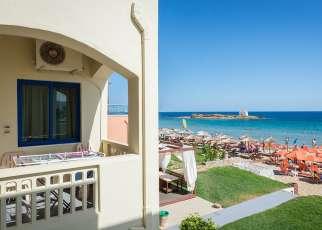 Studia Miramare Grecja, Kreta, Malia
