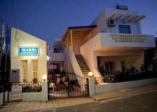 Marel Studios Grecja, Kreta, Agia Pelagia