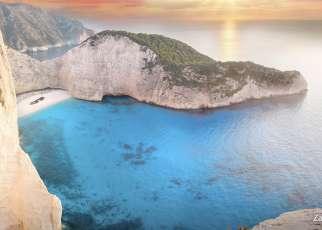 Ahoj Zakynthos! Grecja, Active Travel