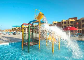 Royal Tulip Beach Resort Egipt, Marsa Alam