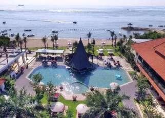 Sadara Boutique Beach Resort Indonezja, Bali, Tanjung Benoa