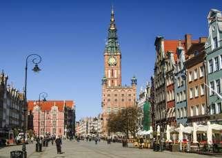 Krzyżackim szlakiem Polska, Wyc. objazdowe
