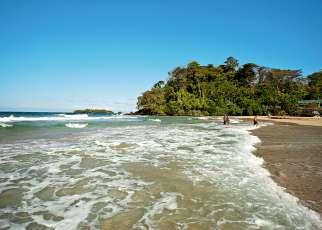 Marzenie podróżnika: Panama i  Kostaryka Panama, Wyc. objazdowe