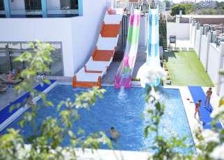 Sensitive Premium Resort & Spa Turcja, Belek, Bogazkent