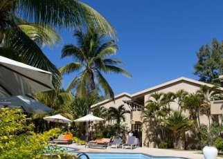 Friday Attitude Mauritius, WYBRZEżE PółNOCNE, Trou d\'Eau Douce