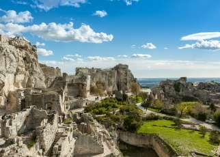 Najpiękniejsze miasteczka Prowansji Francja, Wyc. objazdowe