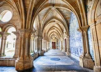 Porto zawróci w głowie Portugalia, Wyc. objazdowe