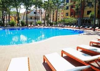 Diamma Resort Albania, Riwiera Albańska, Golem