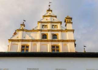 Na styku kultur - komfort Rumunia, Wyc. Objazdowe, Wyc. objazdowe