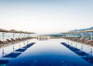 Lord\'s Palace Cypr, Cypr Północny, Kyrenia