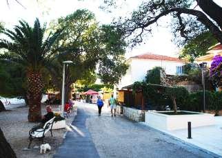 Villa Pansion Palme Chorwacja, Dalmacja Południowa, Drvenik