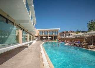 Hotel Sellyria Resort Grecja, Zakynthos, Tsilivi