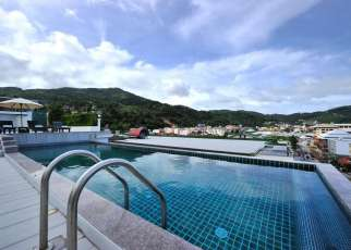 APK Resort And Spa Tajlandia, Phuket, Patong