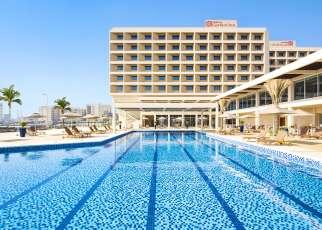Hilton Garden Inn Ras al Khaimah Emiraty Arabskie, Ras Al Khaimah, Ras al-Chajma