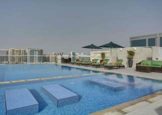 Al Khoory Atrium Al Barsha Emiraty Arabskie, Dubaj